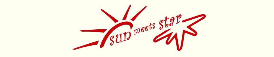 SunMeetsStar